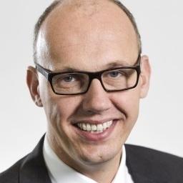 Christian Weber, CoreMedia Experte und Geschäftsführer dnext GmbH